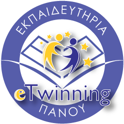 Logo eTwinning - Private Education School of Panou